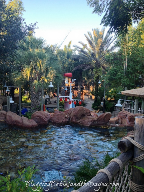 Childrens Activities at Animal kingdom Lodge - Disney World Resorts #BayouTravel
