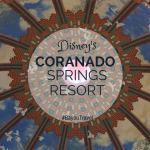 Coranado Springs Resort - Walt Disney World #BayouTravel