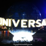 Universal Studios Blue Man Group -  #NicheParent14 #BayouTravel