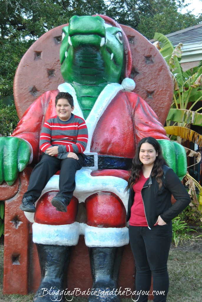 New Orleans City Park - Celebration in the Oaks #MerryMakers #IHeartCityPark #Citgo2014