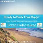Ready for a #BeachHoliday? Schlitterbahn Beach Waterpark and Resort – South Padre Island #Ad
