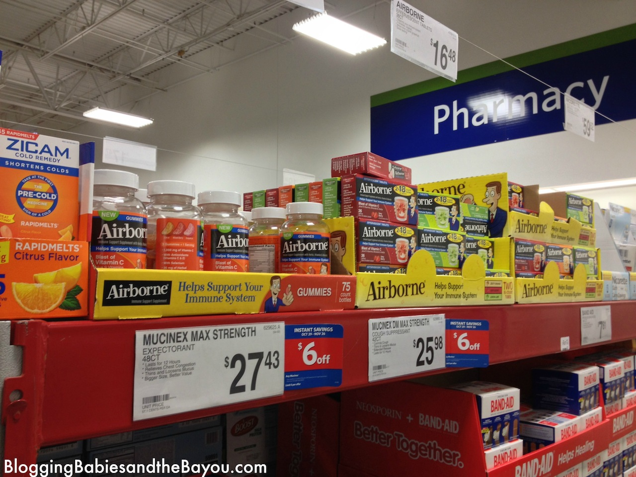 Variety & more - Shop at Sams Club this Cold & Flu Season #SimplyHealthy #Cbias #Shop