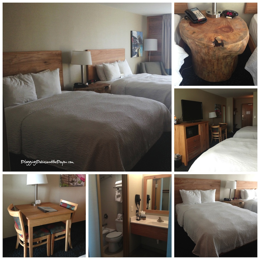 Family Resort Room Options at Schlitterbahn Beach Waterpark and Resort – South Padre Island #Ad