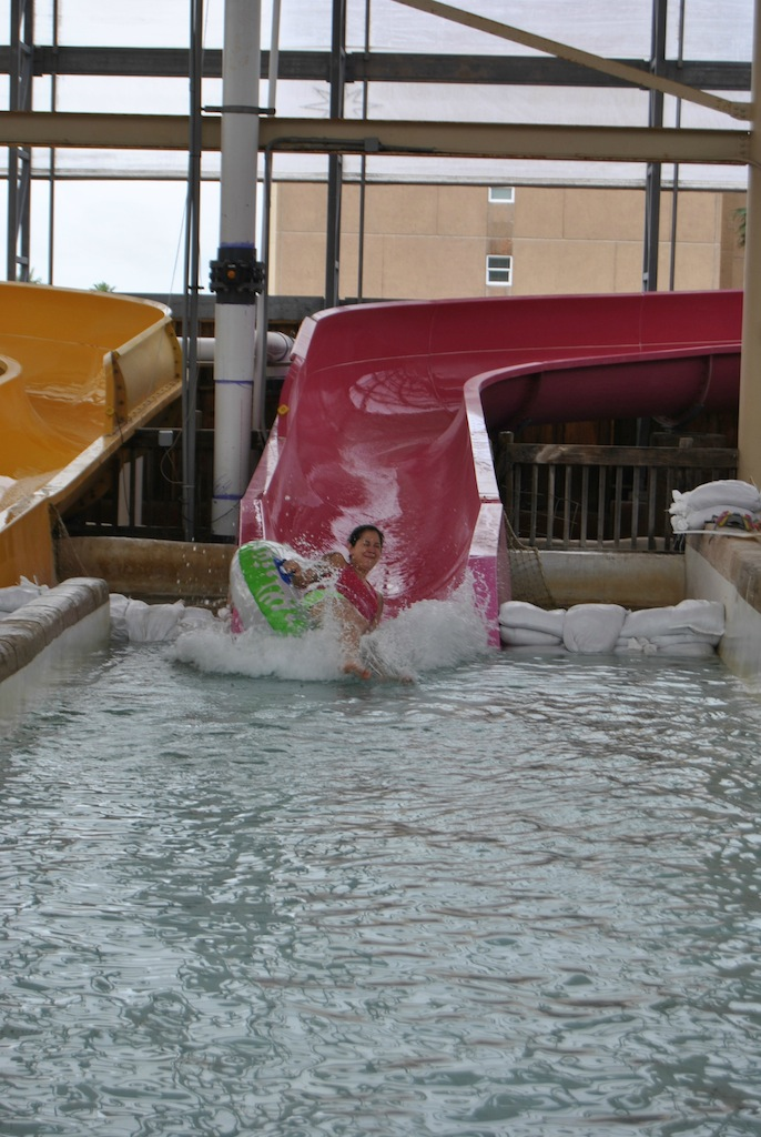 Fun at All Ages - Schlitterbahn Beach Waterpark and Resort – South Padre Island #Ad