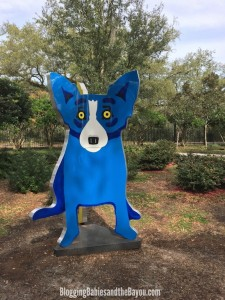 Quite Mornings at The New Orleans Museum of Art and Sculpture Garden #BayouTravel