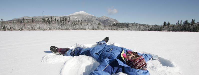 Lake Placid, Adirondacks USA - Americas First Winter Resort #PerfectDayADK