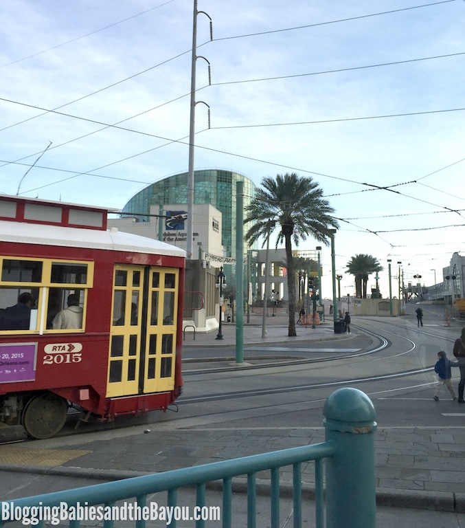 New Orleans Family Attractions and Museums - New Orleans Power Pass