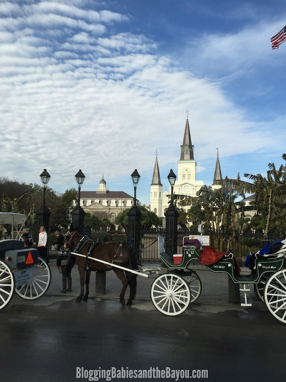 New Orleans Family Attractions and Tours - Family Travel in NOLA #BayouTravel