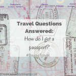 Travel Questions Answered_ How do I get a passport_ #BayouTravel