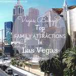 Vegas, Baby_ Top Family Attractions in Las Vegas #BayouTravel
