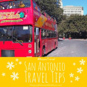 Texas Travel_ San Antonio travel Tips #BayouTravel