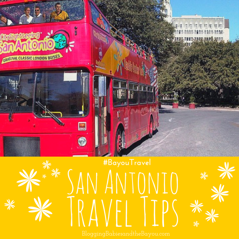 Texas Travel_ San Antonio travel Tips #BayouTravel