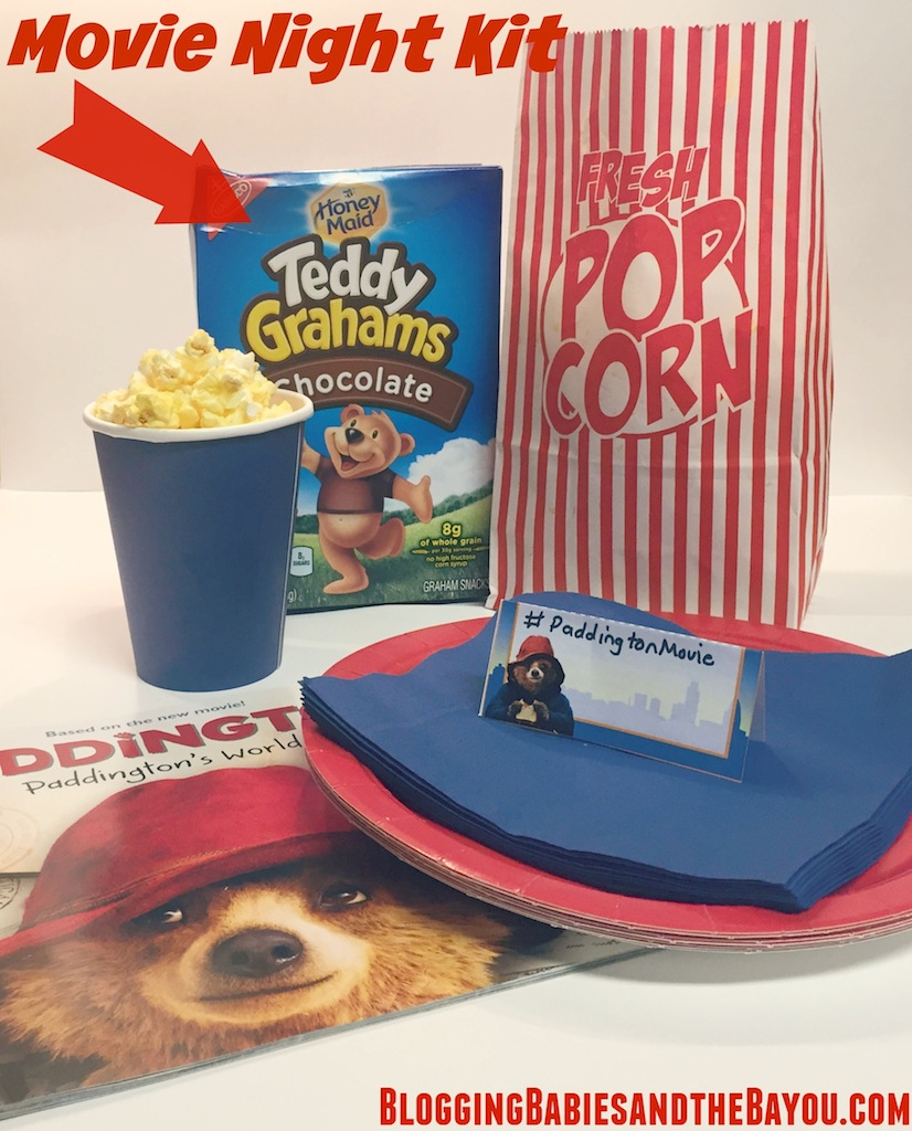 How to Create a Family Night Movie Kit