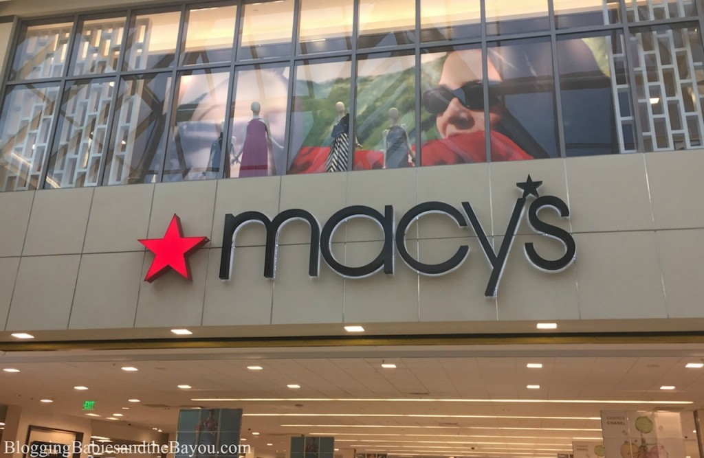 Macys Prom Fashion Show - Lakeside Mall Louisiana #MacysProm #Ad