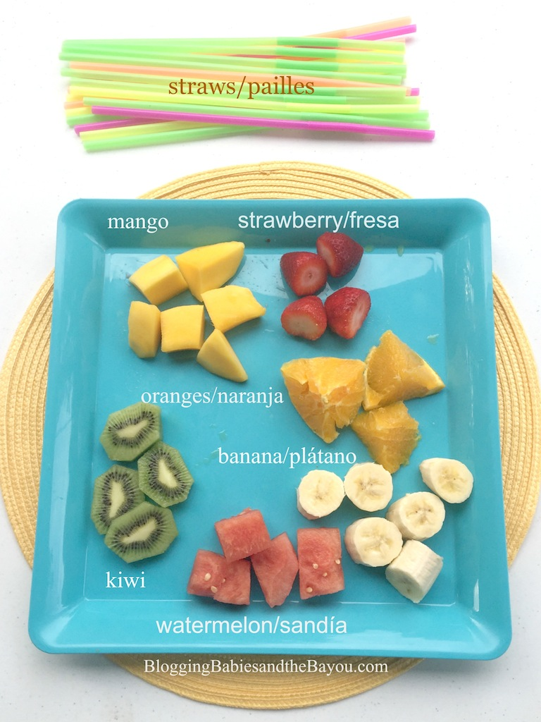 Team Sports Snacks How to Make Fruit Kabobs #SidelineHero #Ad #CollectiveBias #Cbias