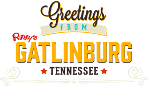 Gatlinburg, Tennessee Family Attractions –  Ripley's 8 Gatlinburg Attractions #BayouTravel