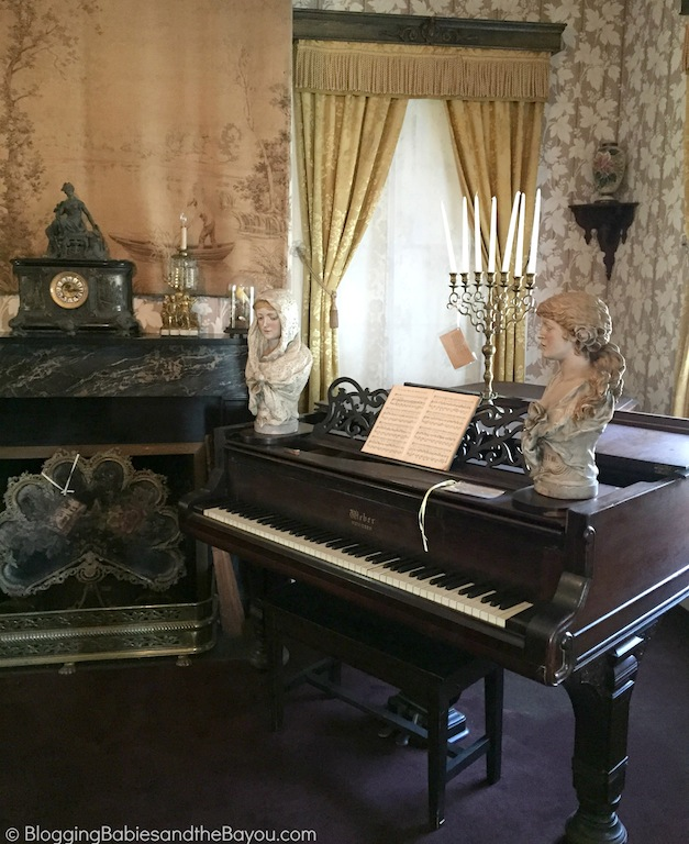 Historic Homes and Plantations in Tallahassee - The Knott House Museum - Museum of Florida History
