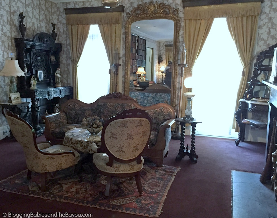 Historic Homes to Visit in Tallahassee - The Knott House Museum - Museum of Florida History