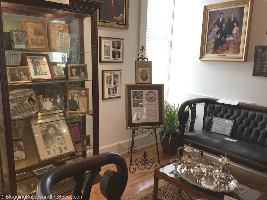 SOUTHEAST REGIONAL BLACK ARCHIVES RESEARCH CENTER AND MUSEUM - What to Do in Tallahassee Museums and Attractions