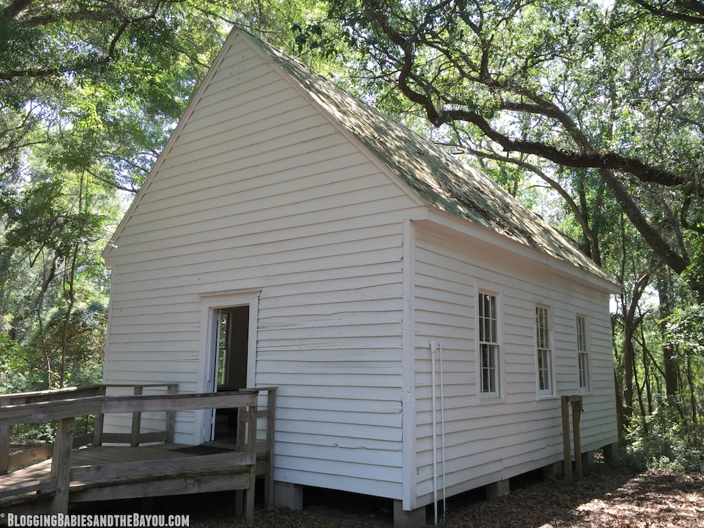 What to do in Tallahassee - Attractions and Museums in Tallahassee - Tallahassee Museum