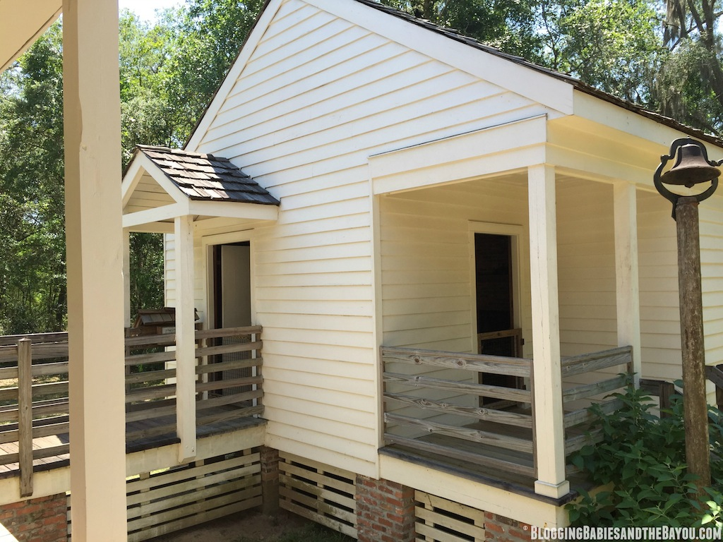 What to do in Tallahassee - Attractions and Museums in Tallahassee  - Tallhassee Museum