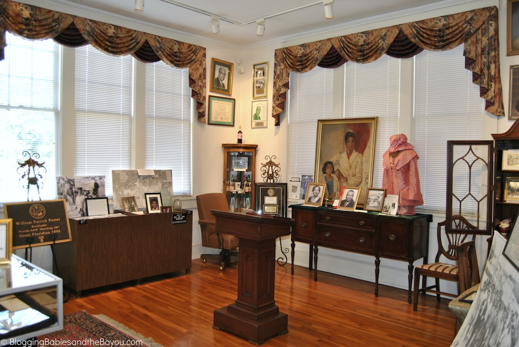 What to do in Tallahassee - Black Archives Research Center and Museum in Tallahassee