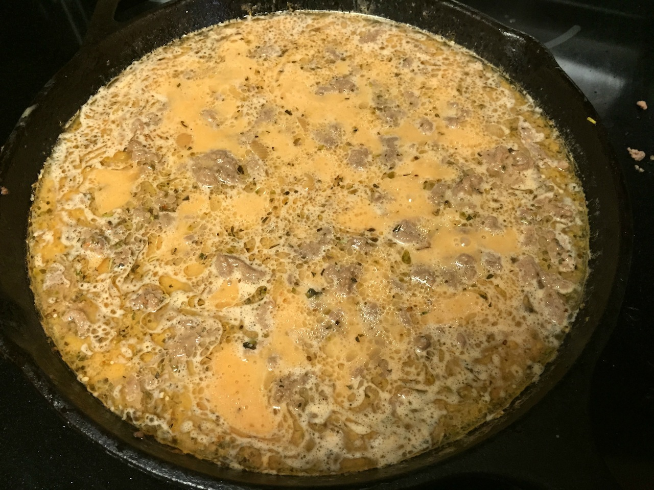How to make Cheesy Italian shells using Hamburger Helper® #SaveonHelper #ad