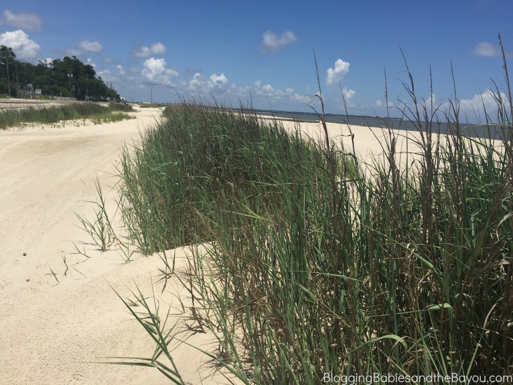 Mississippi Gulf Coast Travel - What to do in Bay St. Louis & Waveland Beach #BayouTravel