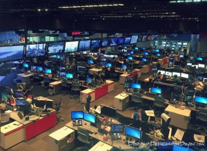 Get the Attraction / Tour Scoop on Atlanta's Inside CNN Studio Tour #BayouTravel