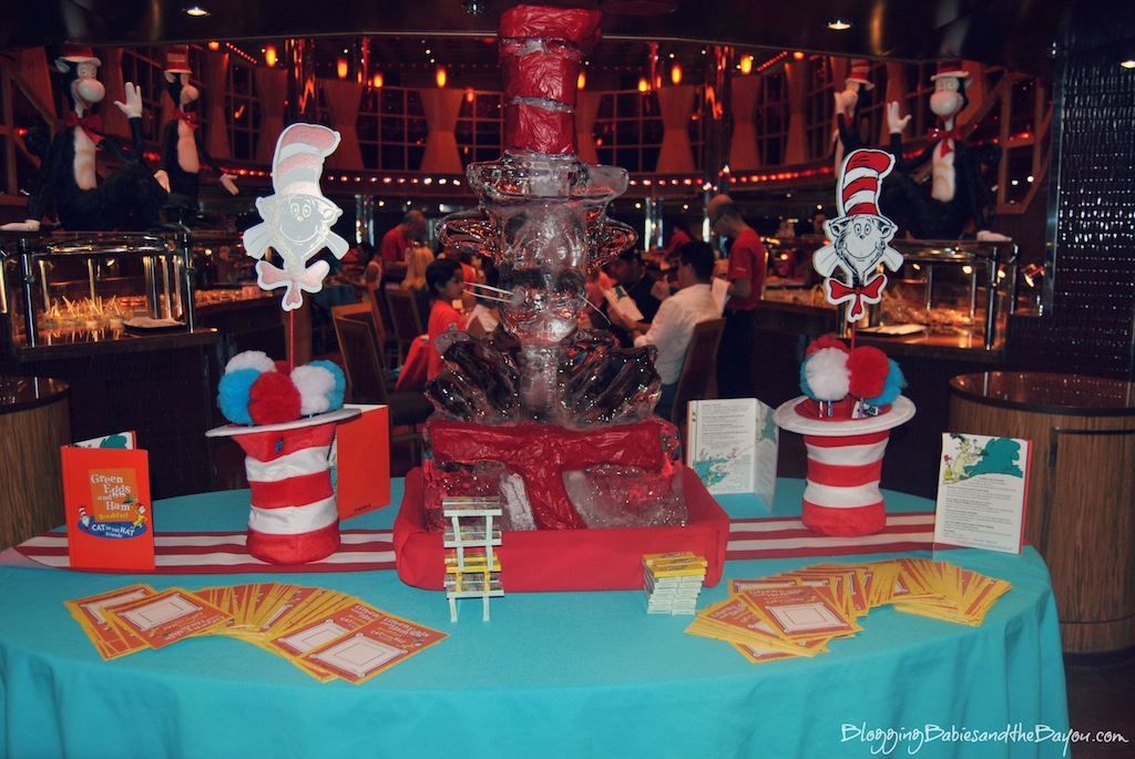 "Carnival Cruise Seuss at the Sea & What Pet Should I Get"", his first book release in over 25 years"