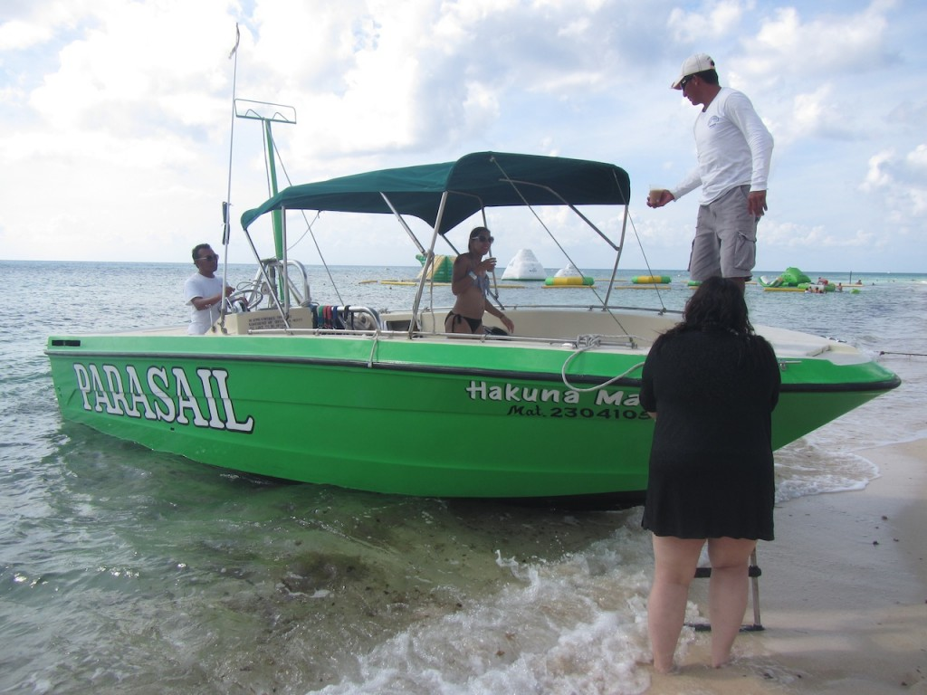 Carnival Cruise Chat - Excursions at Mr. Sancho's All Inclusive Day Pass Cozumel