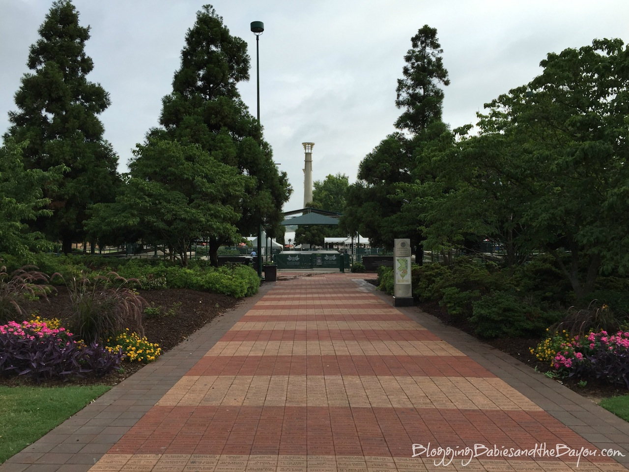 Things to do in Atlanta Georgia - Free Attractions in Downtown Atlanta - Centennial Olympic Park