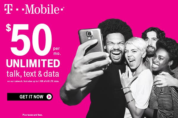 Back to School with TMobile Prepaid Plans & more