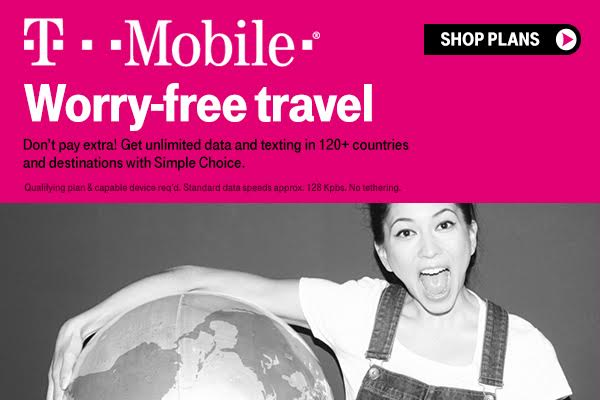 Back to School with TMobile Prepaid Plans