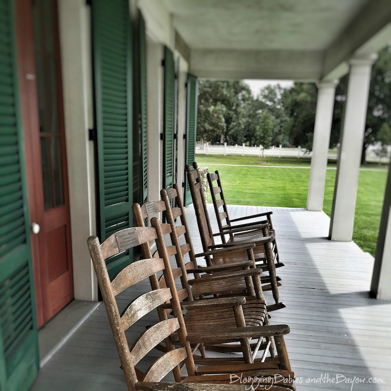 Beauvoir - Jefferson Davis Home in Biloxi Mississippi - MS Gulf Coast Travel  #BayouTravel