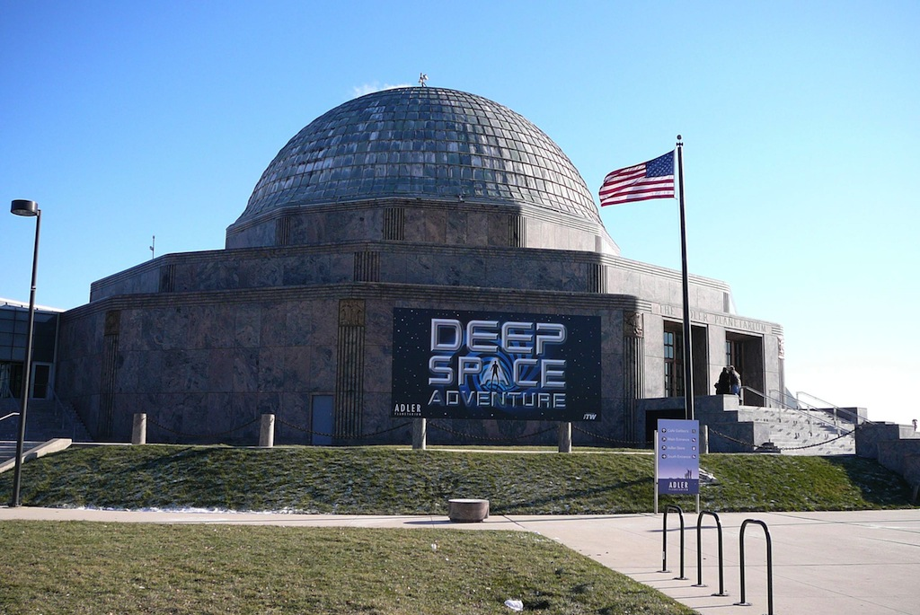 Educational Travel- The Best Science Museums in  Chicago #BayouTravel