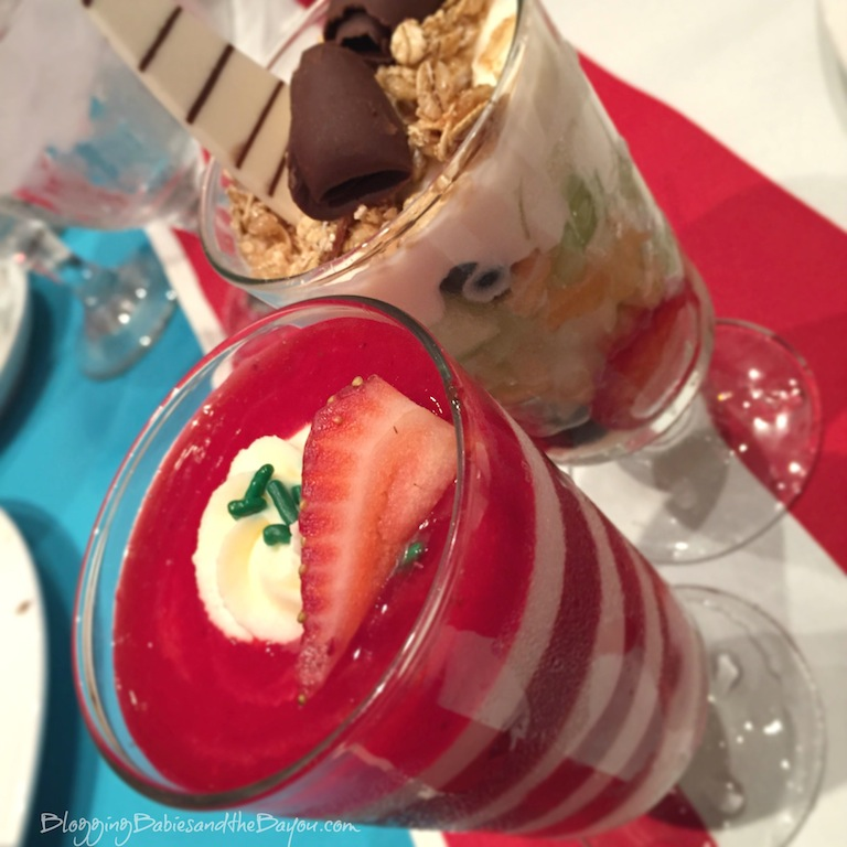 Sailing  Away with Dr. Seuss & Carnival Dream - Dr. Seuss-a-Palooza in New Orleans #CruisingCarnival