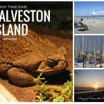 Texas Travel – Galveston Family Travel Guide #BayouTravel