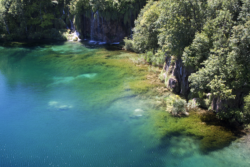 Did You Know? Travel Series – Croatia & UNESCO list of World Heritage Sites included #BayouTravel  Croatia Plitvice