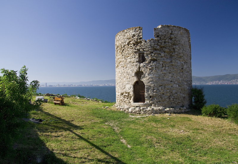 European Travel Bucket List Nesebar in Bulgaria UNESCO list of World Heritage Sites #BayouTravel