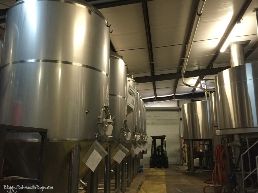 Lazy Magnolia Brewing Company Bay St. Louis  - Mississippi Brewery Trail #BayouTravel