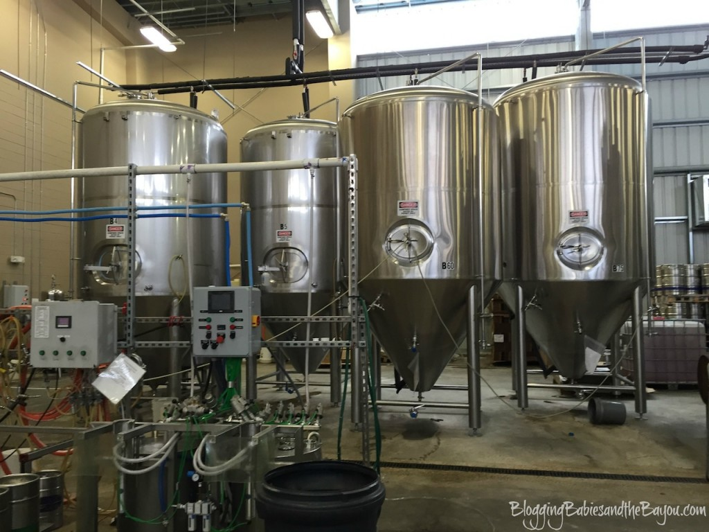 Weekend Fun - Lazy Magnolia Brewing Company - Mississippi Brewery Trail #BayouTravel