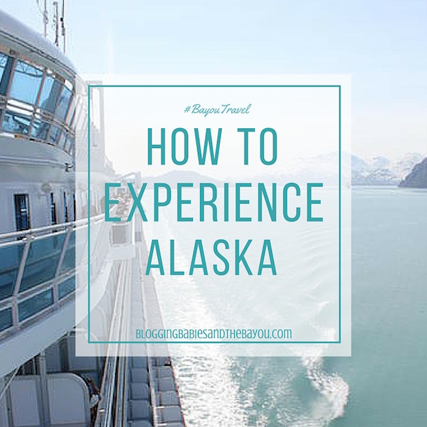 Travel Chat_ How to Travel & Experience Alaska #BayouTravel