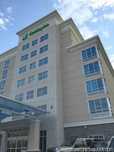 Our Journey to Chattanooga: Holiday Inn Chattanooga – Hamilton Place #JoyofTravel #ad