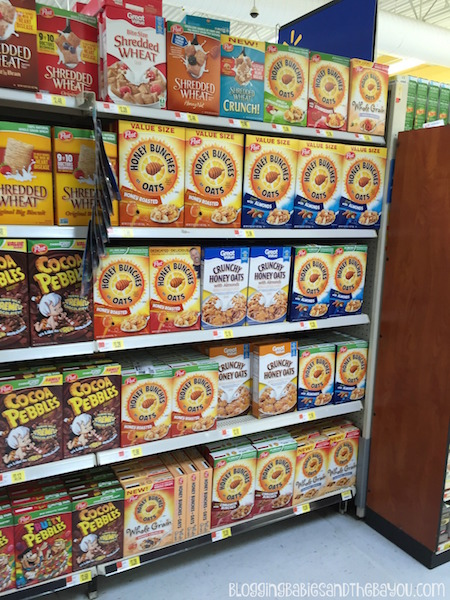 Honey bunches of Oats and their commitment to feeding America through the #Latinoscondedicacion initative