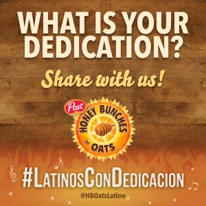 Share Your Spirit of Dedication & Help Feeding America® #LatinosConDedicacion #cbias #Ad