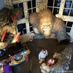 Smoky Mountain Family Attractions – Hollywood Wax Museum Pigeon Forge, TN #BayouTravel Ad