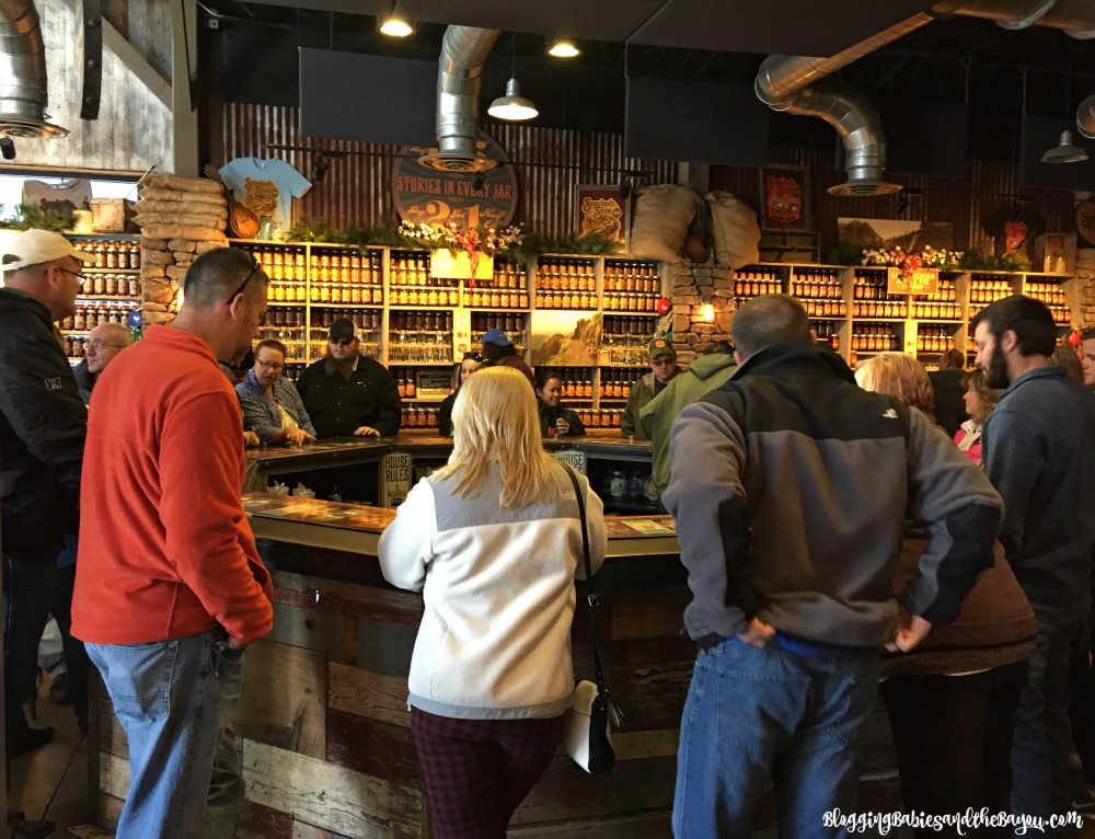 Sugarland Distilling Co - Smoky Mountain Wineries, Breweries, and Distilleries  #BayouTravel