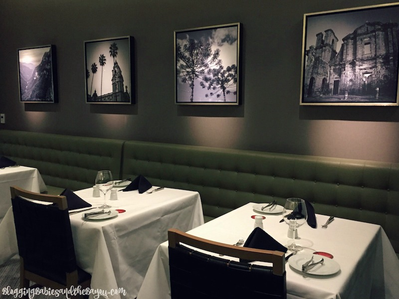 New Orleans  Fogo de Chao Brazilian Steakhouse Opens Doors in the Big Easy -  The two-story restaurant and bar is located insid