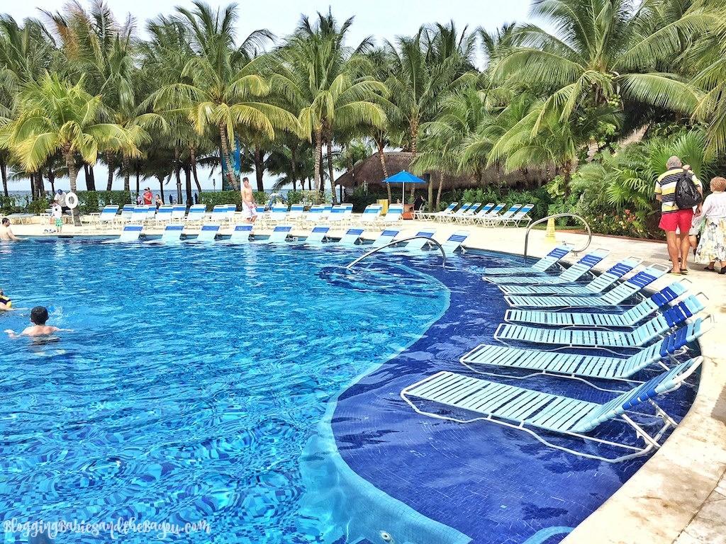 Carnival Cruise Excursion Port Day - Cozumel Paradise Beach #BayouTravel